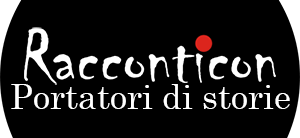 Racconticon | Portatori di storie Logo
