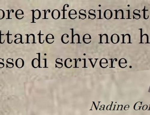 Nadine Gordimer (1)