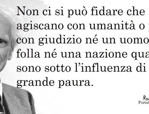 Bertrand Russell (4)