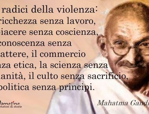 Mahatma Gandhi (7)